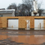 Rockbridge Under Construction