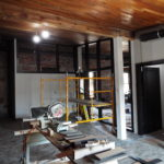 OHM Office Remodel